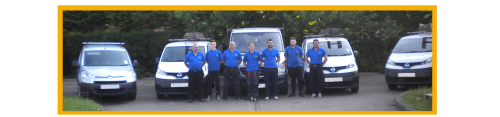 hoist services team