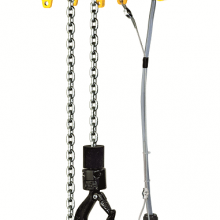 cpv hoist with lug