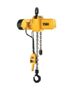 Yale CPE electric hoist
