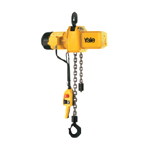 Yale CPE electric hoist