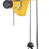 Yale CPE hoist - low headroom