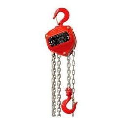 Chain Blocks / Manual Hoist