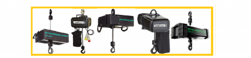 Stage Hoists
