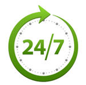 24hr hoist services
