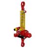 red rooster bench handling hoist