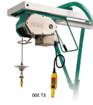 Imer Gantry Hoists