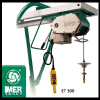 imer gantry hoist