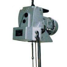 minifor portable electric hoist