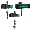 stagemaker sr entertainment hoist loadcell configurations