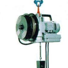 minifor portable hoists with reeler