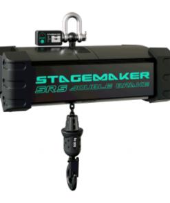 stagemaker sr entertainment hoist