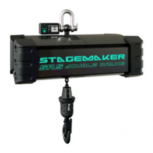 stagemaker sr entertainment hoist