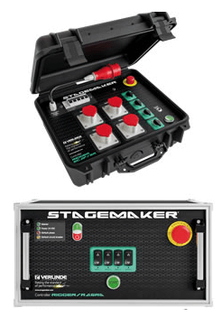 stagemaker controllers