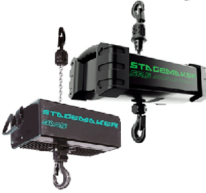 Stagemaker Hoists