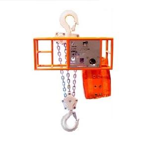 Tiger ROV subsea chain block