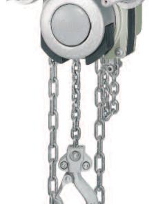 atex chain hoist