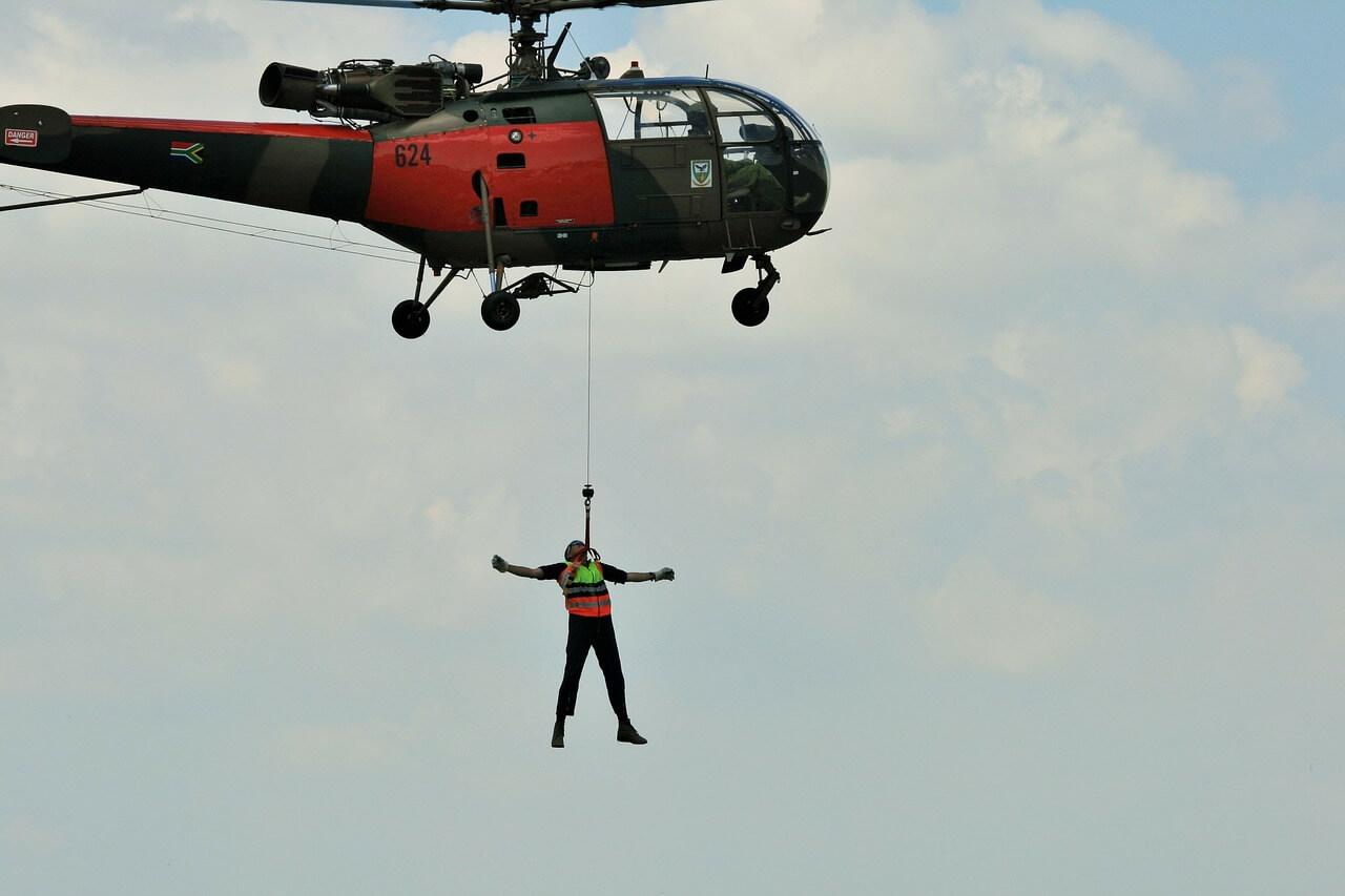 air hoist advantages