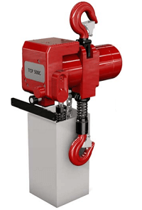 Red Rooster TCR Air Hoists