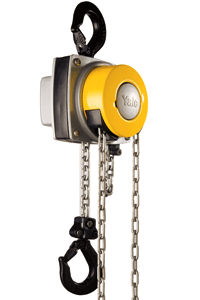 Yalelift 360 manual chain hoist