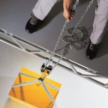 Yale 360 chain hoist