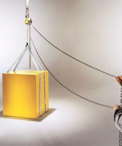 Yale 360 manual chain block