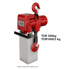 red rooster tcr
