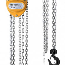 yale VS3 chain block
