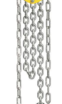 vs3 chain hoist
