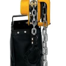 yale manual chain hoist