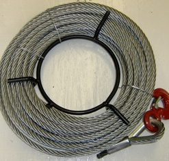 cable pullers wire rope