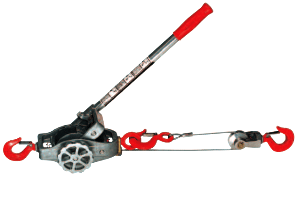 yale lm cable puller
