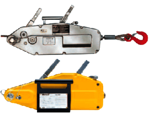 Yale Cable Pullers