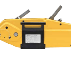 yaletrac st wire rope puller