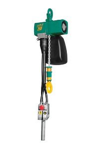 JDN mini air hoists