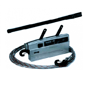 Tirfor Jockey cable puller
