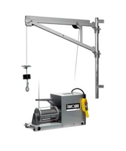 hg 200 scaffold winch