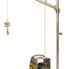 L'Europea HG200 scaffold hoist