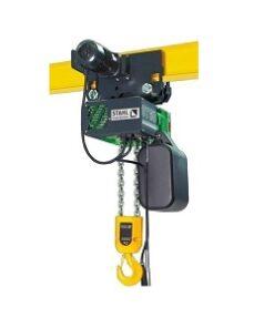 Stahl ST electric hoist