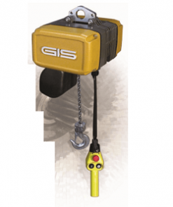 gis gch electric chain hoist