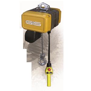 gis gch electric chain hoist