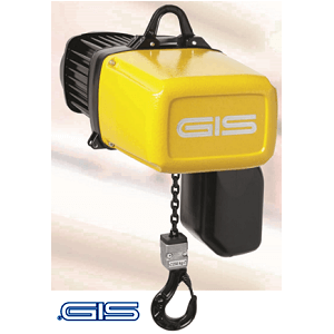gis electric hoists