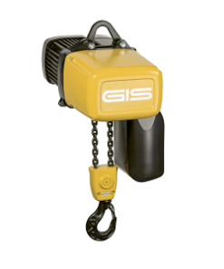 GIS GP electric chain hoist