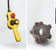 gis gpm electric hoist parts