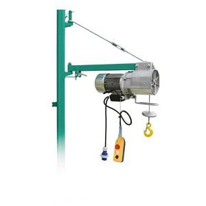 Imer BE200 scaffold hoist