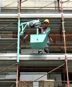 Imer BE 200 scaffold hoist