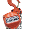 C4 heavy duty chain block