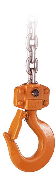 kito cb chain block hook