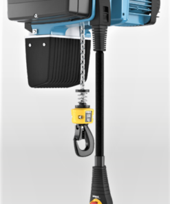 Demag DC COM electric hoist