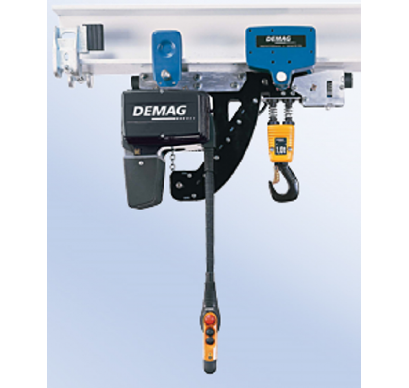 dc-com electric hoist