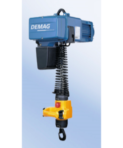 Demag dcm pro manulift electric hoist
